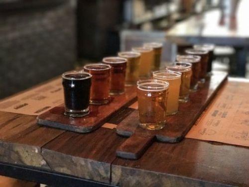 하이트맥주와 오비맥주 두 맥주 회사가 거의 80년 동안 엎치락뒤치락하면서 시장을 나눠가졌다. 수제맥주 시장의 규모는 전체 맥주 시장의 0.1%에도 미치지 못했다. [사진 pixabay]