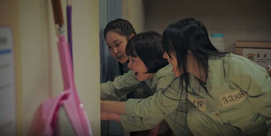 4일 첫 방송한 '펜트하우스' 시즌3. [사진 SBS]