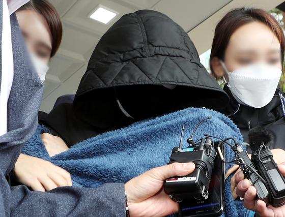 인천 을왕리에서 치킨배달을 하던 50대 가장을 차로 치어 숨지게한 운전자. 연합뉴스