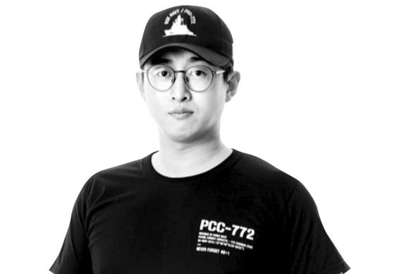 전준영 천안함생존자전우회 회장. [페이스북 캡처]