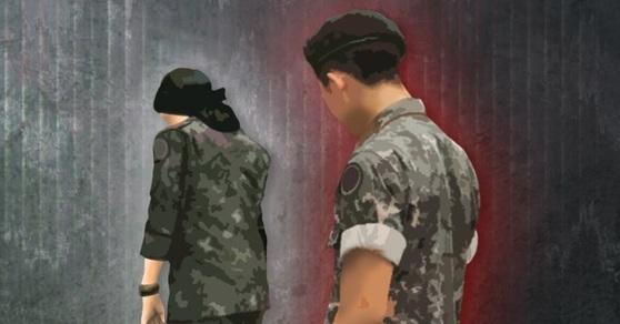 군 성추행 피해를 신고했지만 조직적 은폐와 가해자 감싸기로 피해 여군이 극단적 선택을 한 사건이 충격을 주고 있다. 군 성폭력 관련 대책과 매뉴얼이 있었지만 제대로 작동하지 않았다.          [연합뉴스]