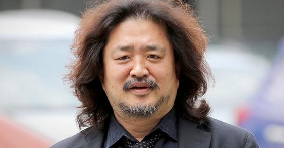 TBS 교통방송 '김어준의 뉴스공장' 진행자 김어준씨. 뉴스1