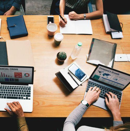 MZ 세대는 윤리적 사회 기준에 부합하고, 수평적 업무 참여 및 기여가 보장되면서 개인 삶의 목적과 회사의 비전이 합치하는 직장을 찾는다. [사진 pxhere]