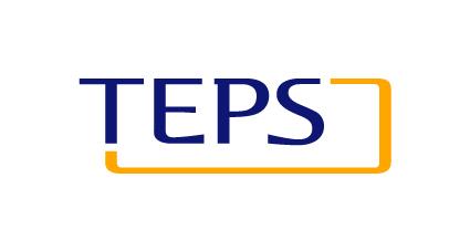 텝스(TEPS) 시험 로고. 텝스관리위원회