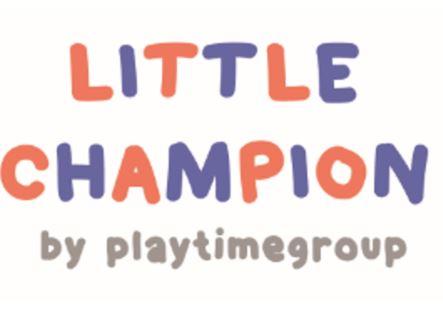 리틀챔피언 로고