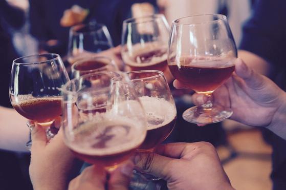 술이 사회적·정신적·신체적 측면에 미치는 해악은 상상을 초월한다. [사진 pixabay]