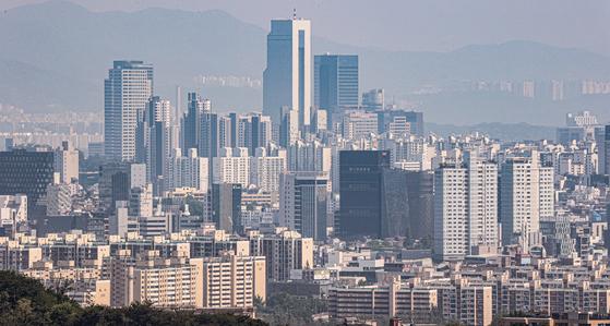 집값 거품 아시아 1위는 한국…금융위기 이후 최대 거품