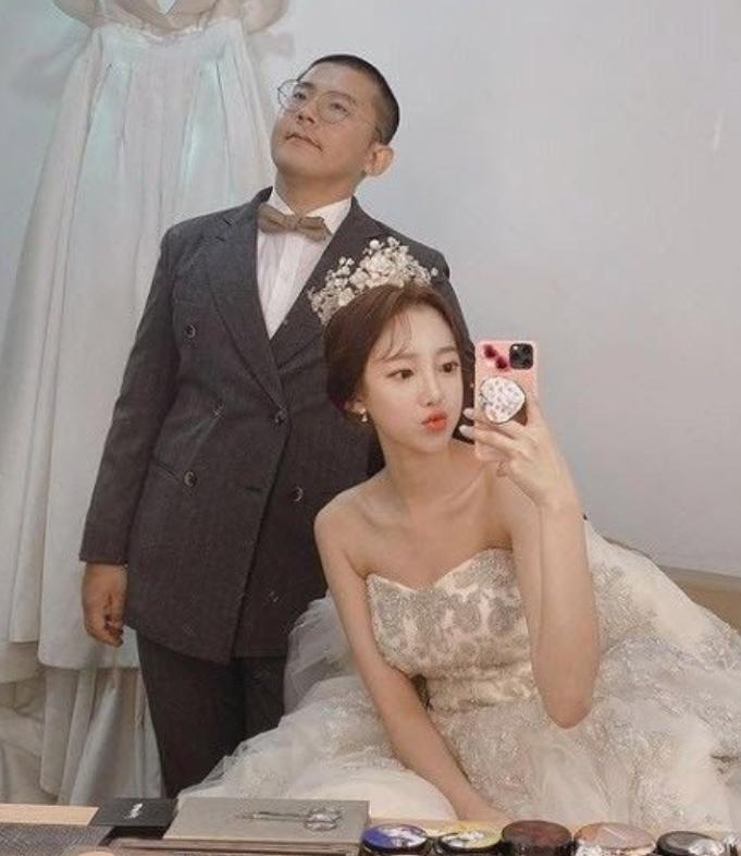 사진 외질혜 SNS