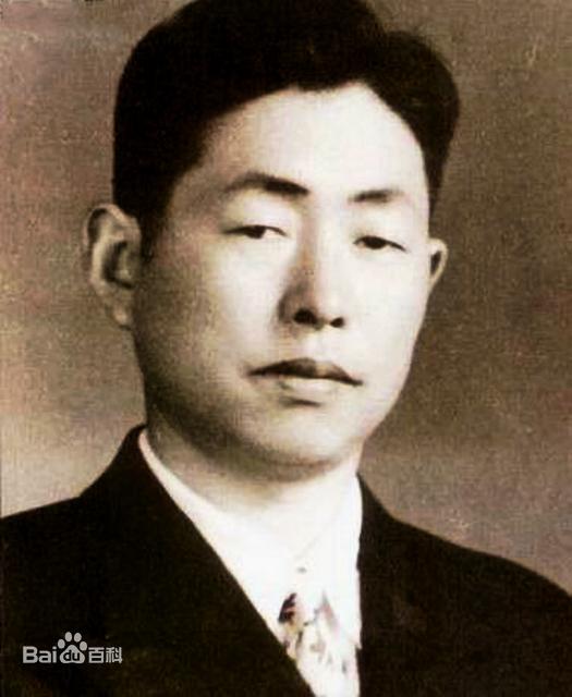 '중국 군가의 아버지', 한국 출신 음악가 정율성의 육성 노래 공개