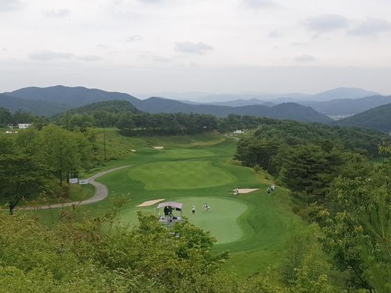 [성호준의 골프 인사이드] 이번 주말 '무지개 언덕'을 꼭 봐야 할 이유