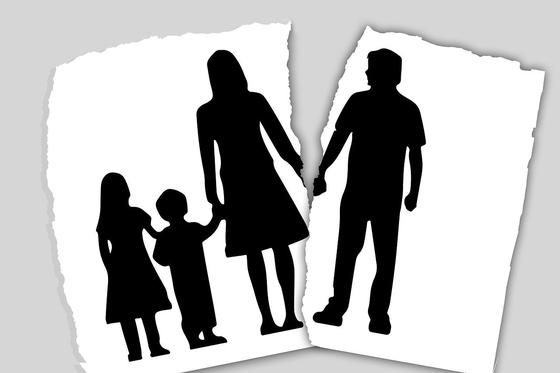 친권은 부모가 미성년 자녀를 보호하고 교양하기 위해 가지는 신분상, 재산상의 여러 권리를 포괄해서 말하는 것이다. 양육권은 원래 친권에 포함된 것이지만 이혼의 경우에는 분리될 수 있다. [사진 pixabay]