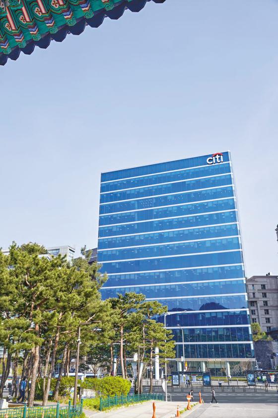 한국씨티은행은 한국 금융시장에 대한 투자와 사회공헌활동을 통해 한국 사회 성장에 기여해왔다. [사진 한국씨티은행]