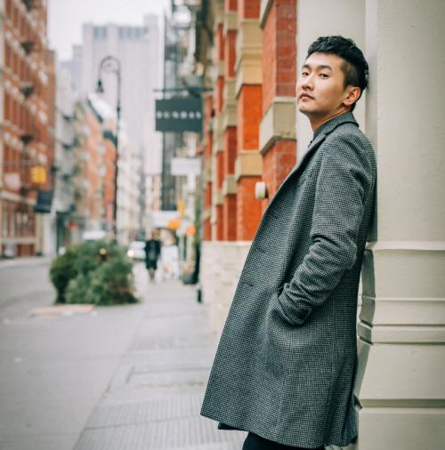 뉴욕 활동 작곡가 이상우, 힙합뮤지컬로 아마스뮤지컬극장 '에릭 H 웨인버거'상 수상