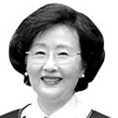 김명자 서울국제포럼 회장 한국과총 명예회장·전 환경부장관