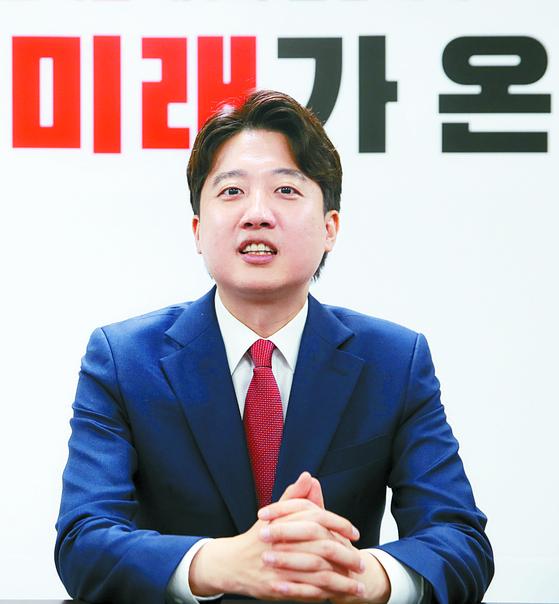 장혜영 정의당 의원(위 사진)과 이준석 국민의힘 당대표 모두 밀레니얼 세대에 속한다. [연합뉴스]