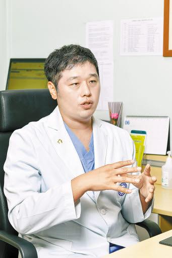 원대연 서울송도병원 골반저센터장