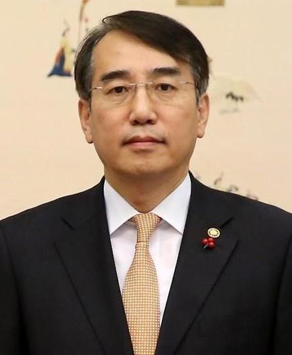 이석준 전 국무조정실장. 연합뉴스