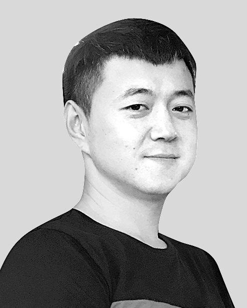 문재인 대통령의 아들 문준용씨. 중앙포토