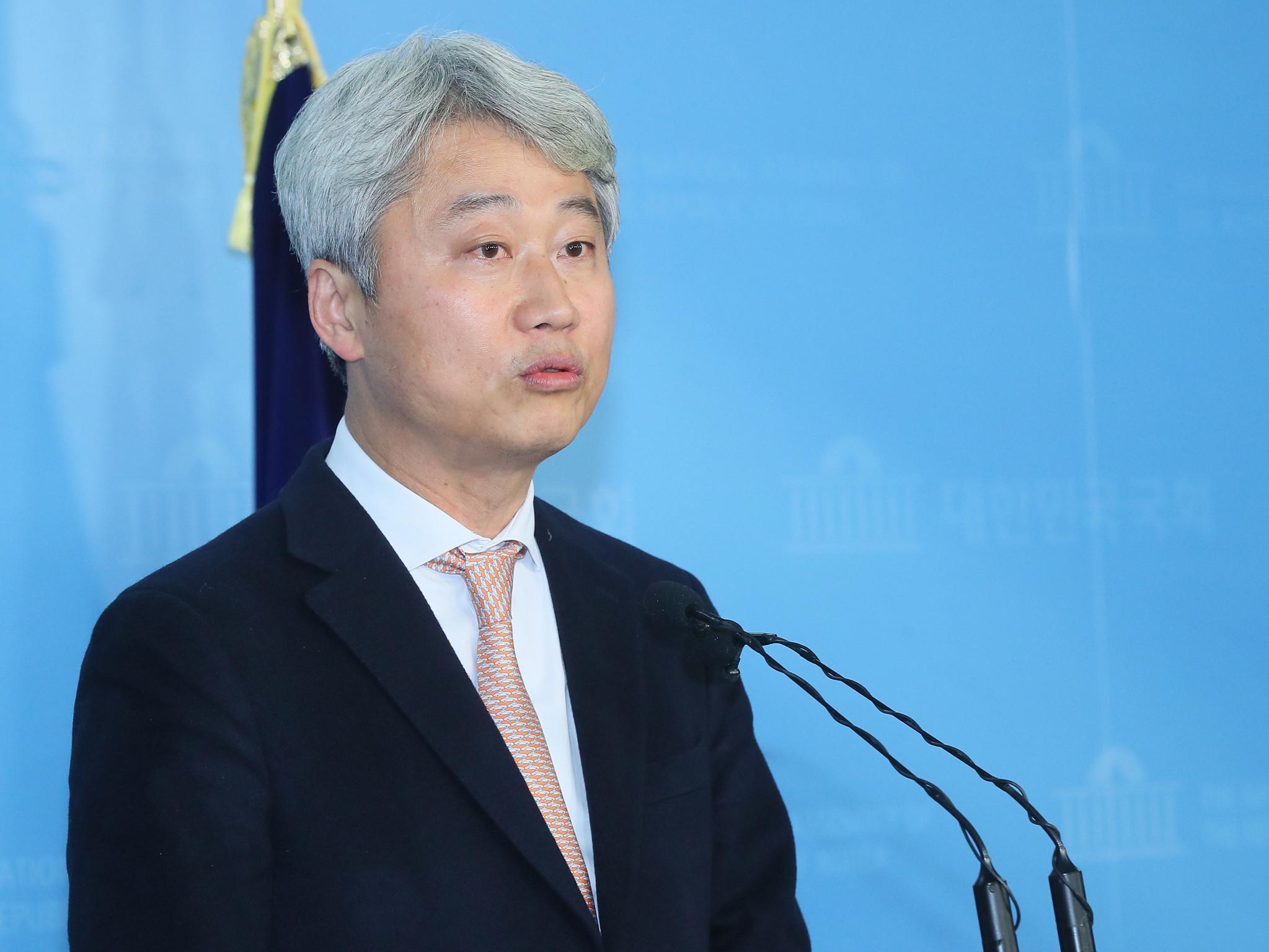 김근식 경남대 교수. 연합뉴스