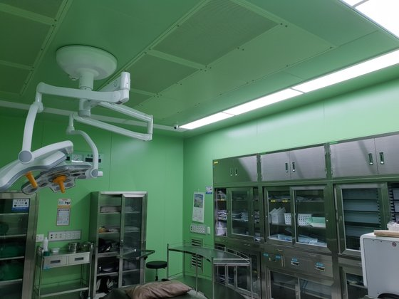 """대한의학회 """"수술실 CCTV 의무화 반대…의료인 잠재적 범죄자 취급 행위"""""""