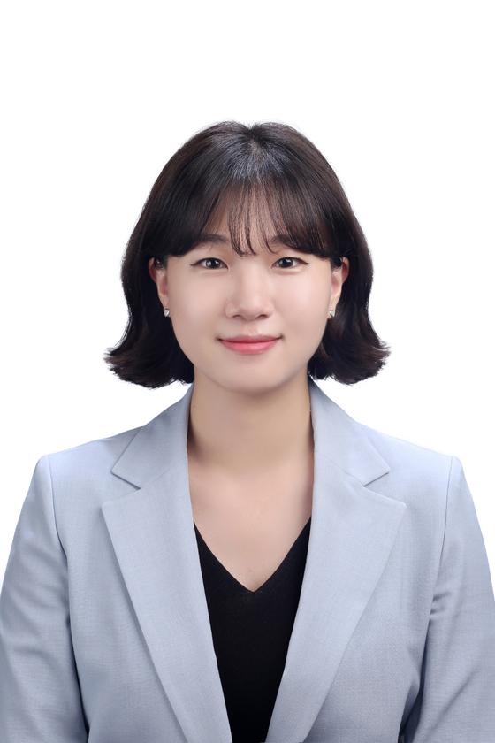 박성민 청와대 청년비서관. [사진=청와대]