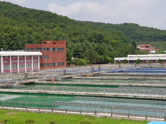 구미산단 상류 낙동강 물 대구 식수로…물관리 방안 결정