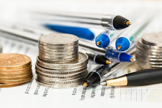 돈에 대한 감각을 키우는 가장 좋은 방법은 기록하는 것이다. 그래서 많은 사람이 가계부 쓰기를 추천하고 또 도전한다. [사진 pixabay]