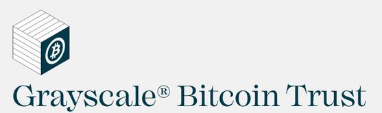 Grayscale Bitcoin Trust (GBTC).[그레이스케일 홈페이지 캡처]
