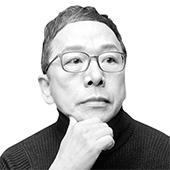 김규항 작가·『고래가 그랬어』 발행인