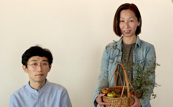 발효카페 큔의 공동 창업자 정성은(왼쪽)과 김수향 대표. 황정옥 기자