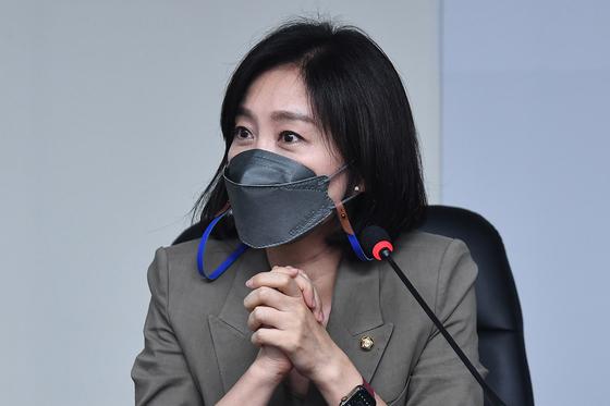 허은아 국민의힘 의원. 오종택 기자