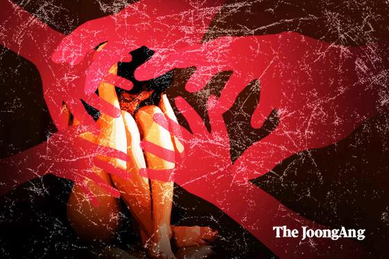 학원강사에게 음란 채팅을 다수 입력한 혐의를 받고 있는 현직 부사관 A씨가 지난 2일 성폭력범죄특례법 위반으로 약식 기소됐다. 중앙일보