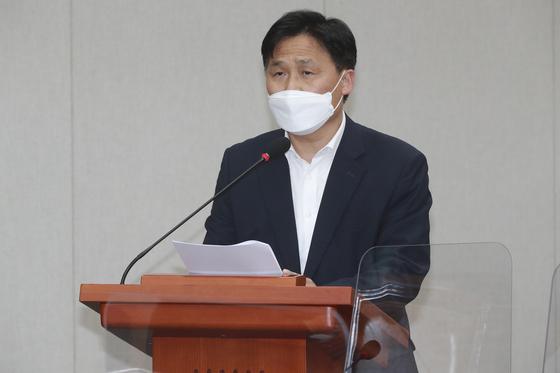 김영진 더불어민주당 의원. 뉴스1