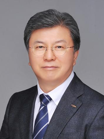 김복철 제4대 국가과학기술연구회(NST) 이사장