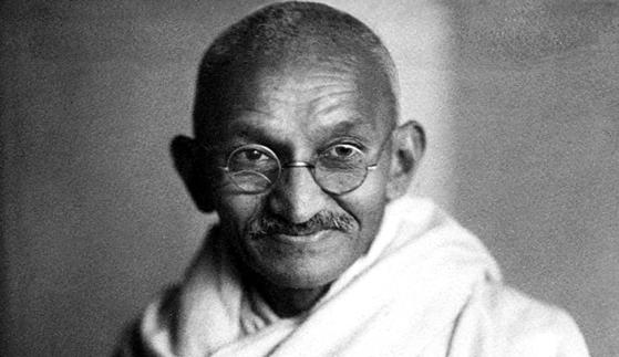 """""""모든 종교의 다이아"""" 힌두교인 간디는 왜 성경에 감동했나 [백성호의 예수뎐]"""