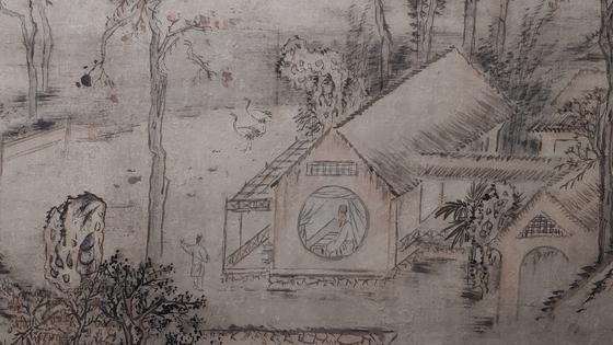 평생 특별대우 받던 천재, 나이 60에 첫 고과평가 '굴욕'… 김홍도 마지막 그림
