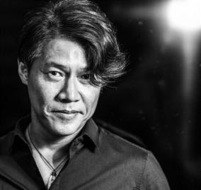 [권혁재의 사람사진] 인생의 기똥찬 순간을 꿈꾸는 배우 박호산