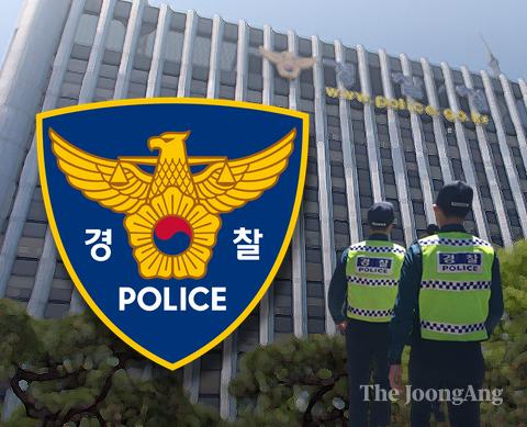 사복을 입은 경찰관들이 성매매가 의심된다는 이유로 무작정 혼자 사는 20대 여성 집을 확인하려 했던 사실이 밝혀졌다. 중앙포토