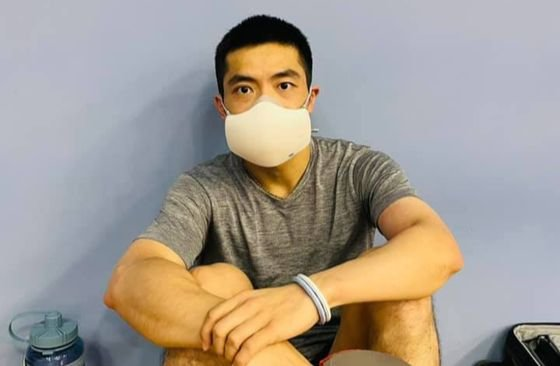 국산 전자식 마스크, 태국·대만 선수는 쓰는데 우리는 못쓴다