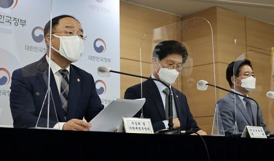 """27번째 부동산 대책은 '상투론' …전문가 """"대책 없다는 방증"""""""