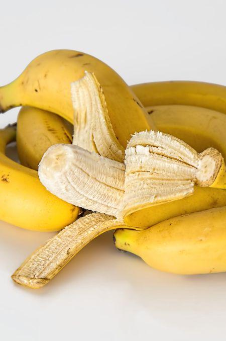 캐번디쉬 바나나(Cavendish Banana). [사진 pxfuel]