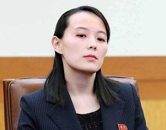 김여정 한마디에 여당 쪼개졌는데…文 한미훈련 신중 협의