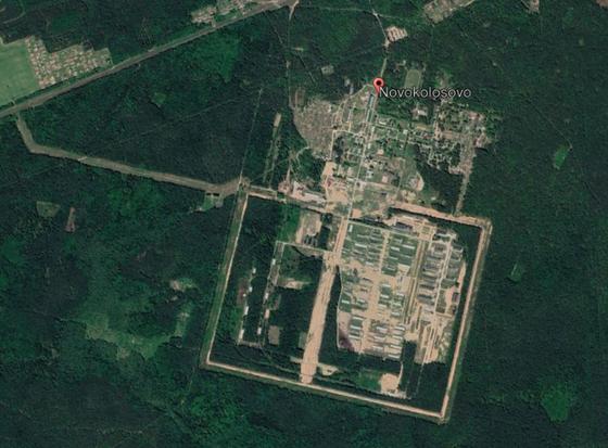 반체제인사 가둘 곳 모자라…벨라루스, 강제수용소 건설 중