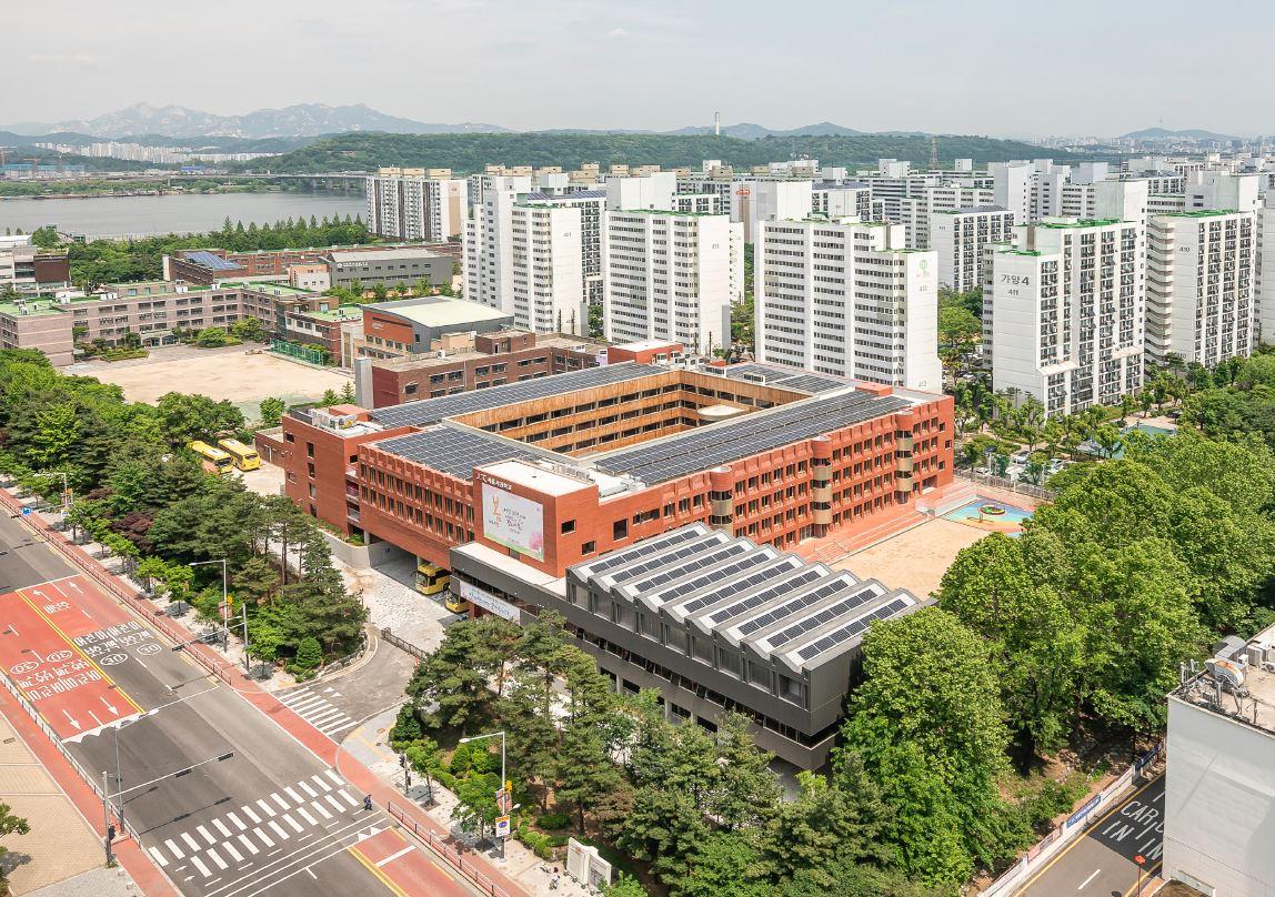서울서진학교