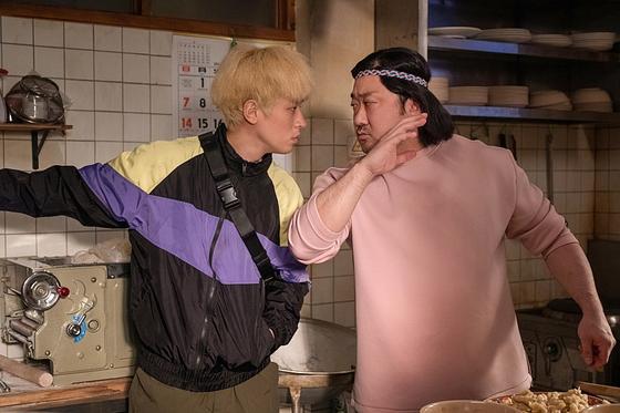 이병헌→마동석→임윤아..박정민의 케미 계보
