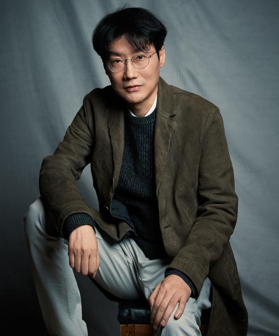 오징어 게임 황동혁 감독 사진=넷플릭스 제공