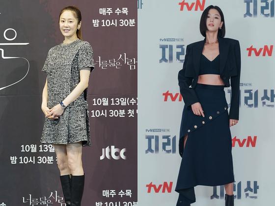 사진=JTBC, tvN 제공