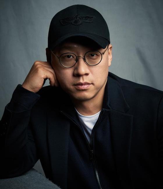 '킹덤: 아신전' 김성훈 감독