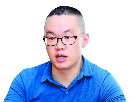 민웅기 대표