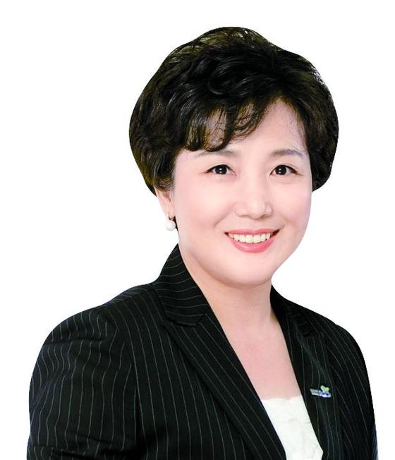 황미영 교보생명 상무